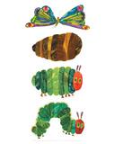 The Very Hungry Caterpillar Posters tekijänä Eric Carle