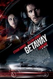 Getaway Movie Poster - Selena Gomez Foto