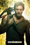 Walking Dead - Daryl Posters