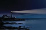 Lighthouse Photographie par Thomas Wiewandt