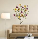 Twiggy Wall Art Kit Adesivo de parede