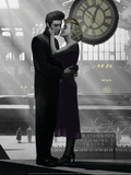 Loves Return (Silver Series) Poster par Chris Consani