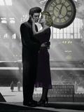 Loves Return (Silver Series) Poster av Chris Consani
