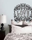 Love Wall Art Kit Adesivo de parede
