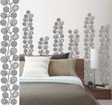 Bali Stripe Wall Decal Sticker Decalcomania da muro