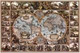 Magna Carta Mundi Plakater