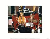 L'Echo Plakater af Georges Braque