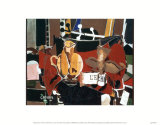L'Echo Posters por Georges Braque