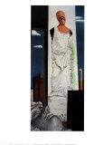 Endless Voyage Posters av Giorgio De Chirico