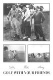 Golf with Your Friends Láminas por Unknown,