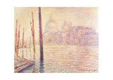 View of Venice Prints by Claude Monet