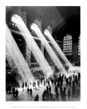 Grand Central Station, 1930 Affiches