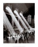Grand Central Station, c.1930 Prints