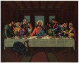 Heilige Abendmaheilige Pósters