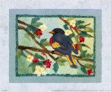 鳴き鳥 ポスター : リン・ダン