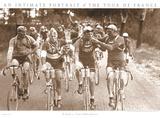 Rygere Posters af  Presse 'E Sports