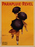 Parapluie-Revel, c.1922 Prints by Leonetto Cappiello