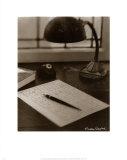 Notepad Prints by Sondra Wampler