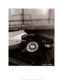Telephone Prints by Sondra Wampler