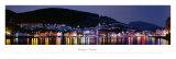 Bergen, Norway Poster af James Blakeway