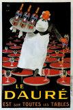 Dauré Poster von  Lotti