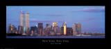 New York, New York Poster von Jerry Driendl