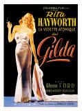 ギルダ(1946年) 高品質プリント