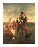 Lord Rivers Prints by Jacques-Laurent Agasse