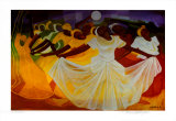 Surrender Kunst van Bernard Stanley Hoyes