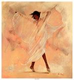 Metamorphosis Print by Laverne Ross