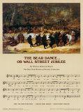 Wall Street Jubilee Prints by William Holbrook Beard