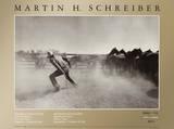 The Wrangler, Last of a Breed Art par Martin Schreiber