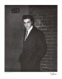 Elvis Poster by  Sherman