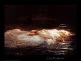 Jeune martyre, 1855 Art par Paul Delaroche