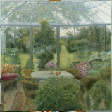 The Conservatory Prints by Piet Bekaert