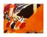 Impression III, Concert Print by Wassily Kandinsky
