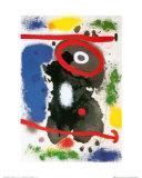 Hode Posters av Joan Miró