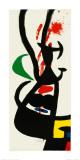Chef des Equipages Posters por Joan Miró
