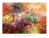 Meadow Garden VI Art by Aleah Koury