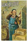 Cognac Bisquit Poster