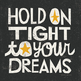 Hold on Tight 高画質プリント : マイケル・ミューラン