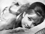 "Audrey Hepburn. ""Together In Paris"" 1964, ""Paris-when It Sizzles"" Directed by Richard Quine Reproduction photographique"