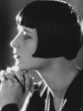 Louise Brooks, 1925 Photographic Print