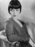 Louise Brooks, 1926 Photographic Print
