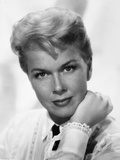 "Doris Day. ""The Man Who Knew Too Much"" 1956, Directed by Alfred Hitchcock Photographic Print"