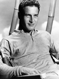 Paul Newman, 1956 Photographic Print