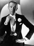 "Fred Astaire. ""He's My Uncle"" 1941, ""You'll Never Get Rich"" Directed by Sidney Lanfield Photographic Print"