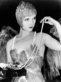 """Louise Brooks. """"The Canary Murder Case"""" 1929, Directed by Malcolm St. Clair Photographic Print"""