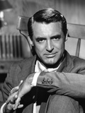 Cary Grant, 1956 Reproduction photographique