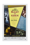 "John Steinbeck's East of Eden, 1955, ""East of Eden"" Directed by Elia Kazan Giclée-Druck"